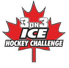 3on3 Ice Hockey Challenge