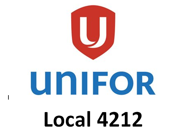 Unifor Local 4212